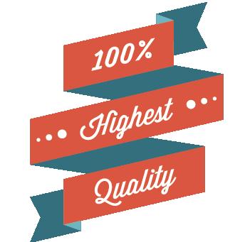 Suivi 100% qualité