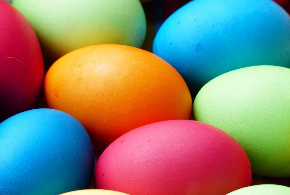 Vacances de Pâques : dernière ligne droite…